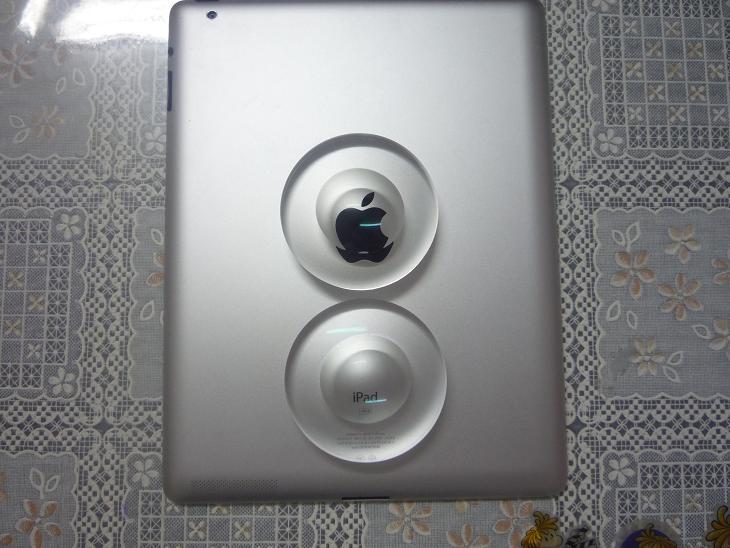 超薄高度近视镜片例(S:-2300 C:-200)