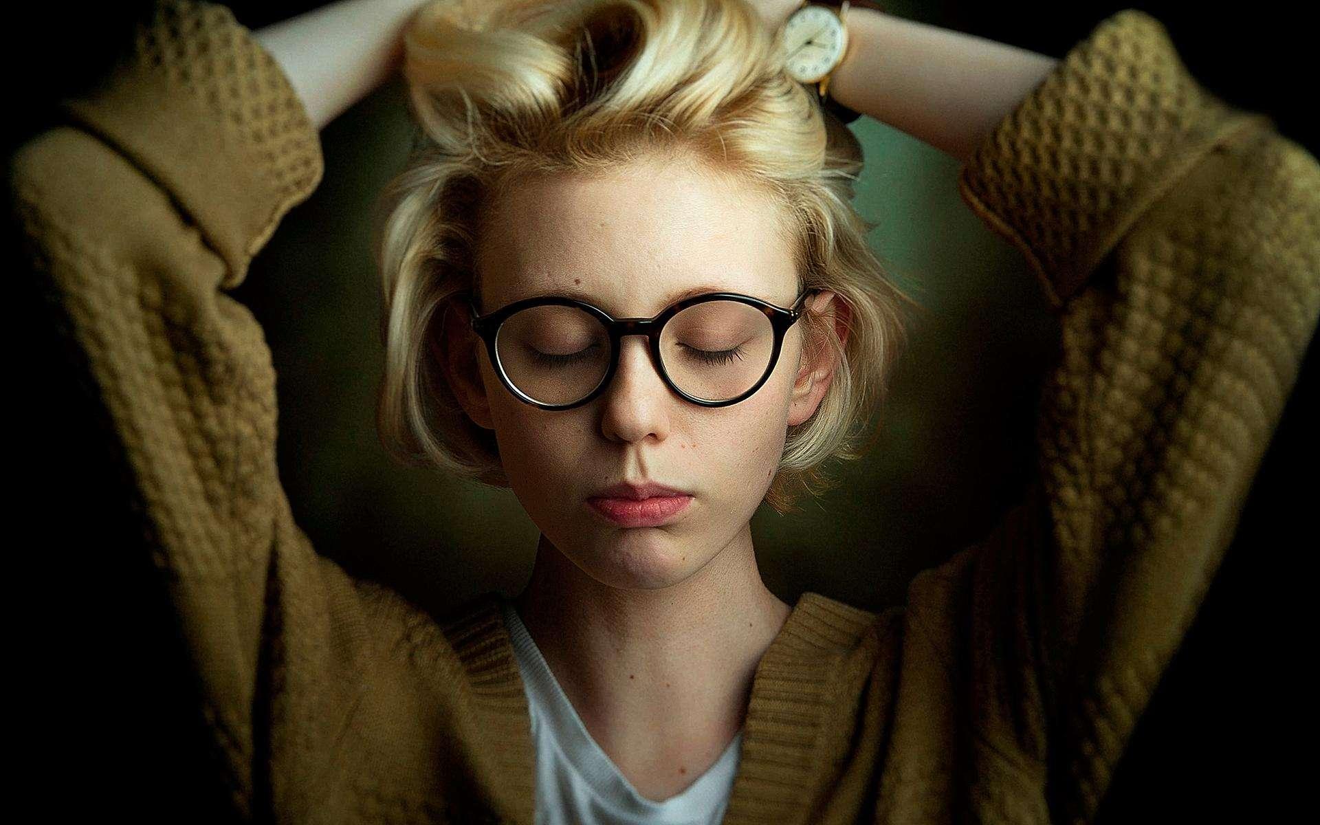 杂谈近视眼1000度真的会发生眼底并发症吗?