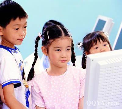 儿童视力保护不容忽视