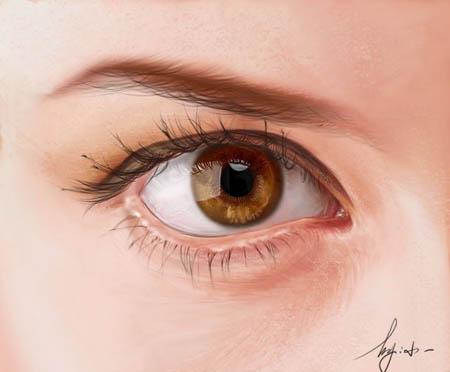 如何保护视力<wbr>爱护你自己的眼睛@Eye<wbr>care