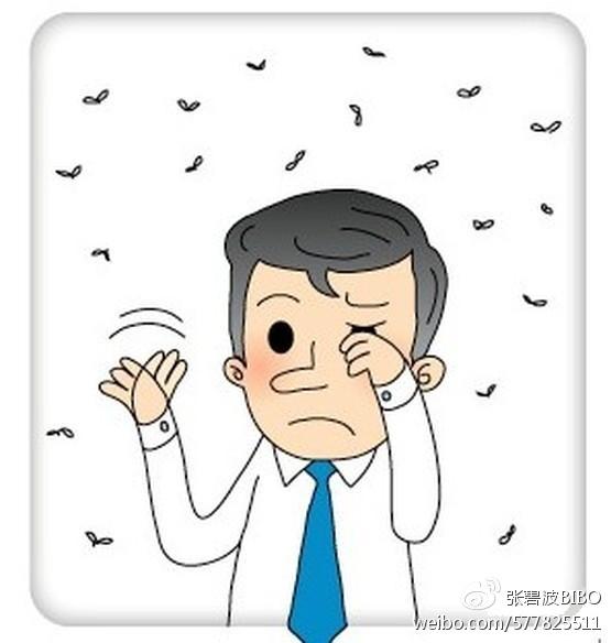 飞蚊症的预防